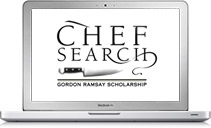 Chef Search