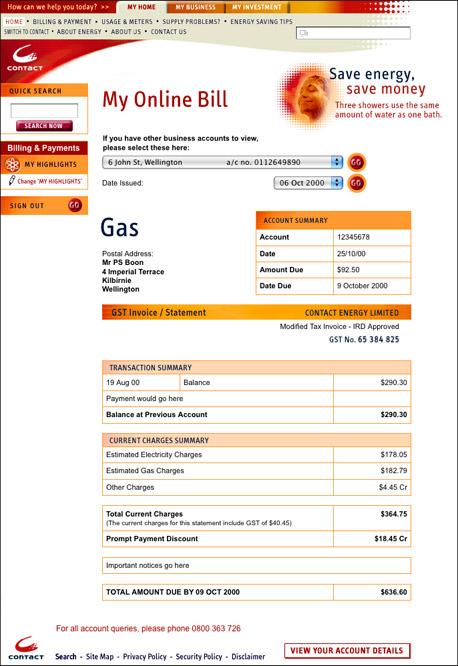 Contact Energy Webweaver Productions Alison Green