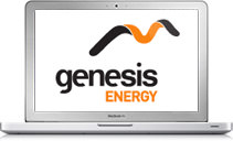 Genesis Energy bonds
