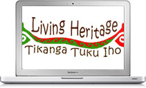 Living Heritage
