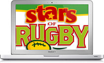Stars of Rugby