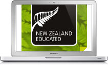 New Zealand Educated