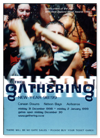 The Gathering 98/99
