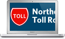Northern Gateway Toll Road