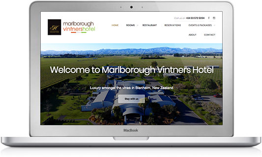 Marlborough Vintners